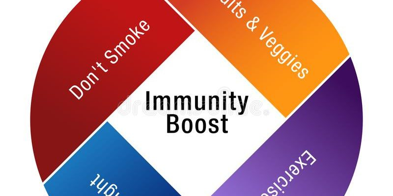 How To Naturally Support Your Immune System
