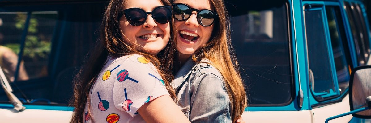 5 Reasons Why Your Sister is Your Best Friend