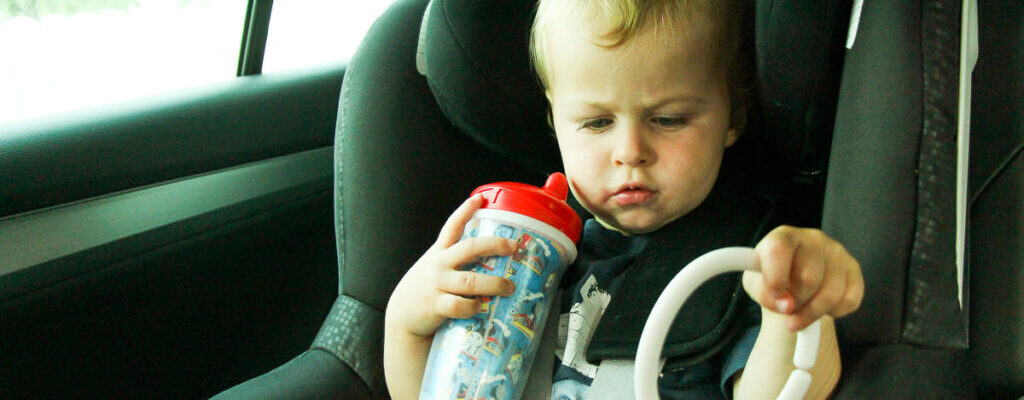 5 Essential Items for Road Trips with Babies