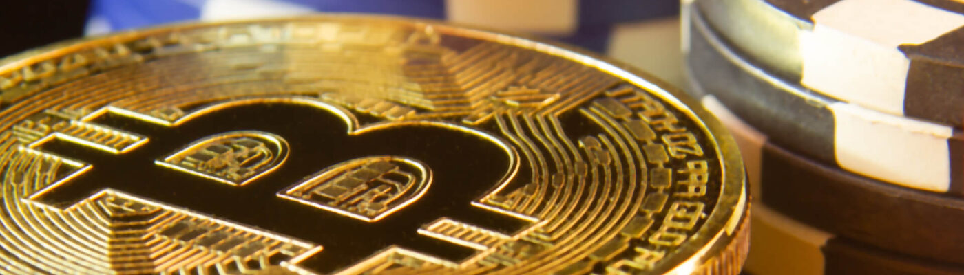 How To Use Bitcoin For Online Gambling