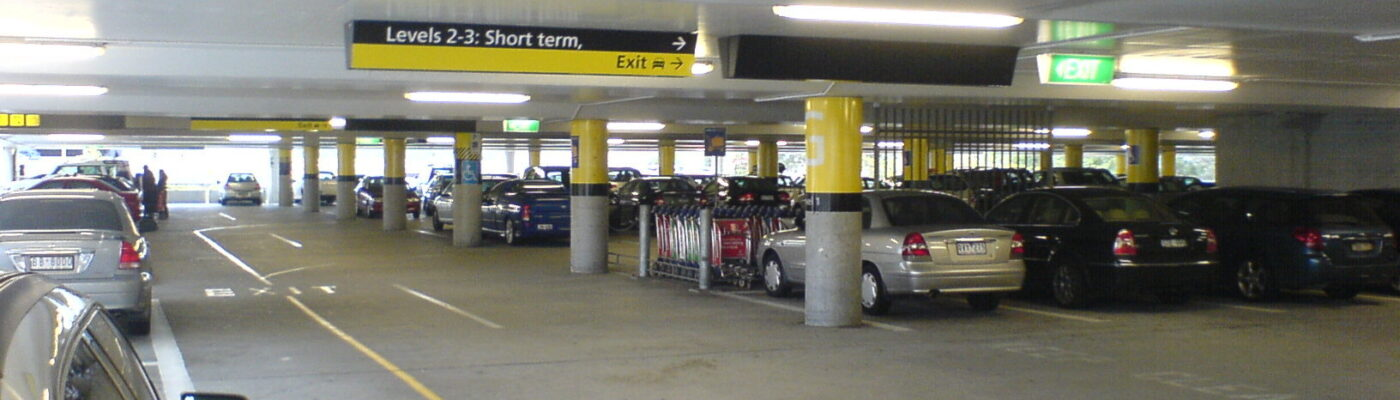 Park Near Melbourne Airport with Cheaper Rates