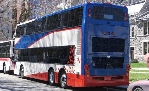 Evaluating Bus Transport Companies