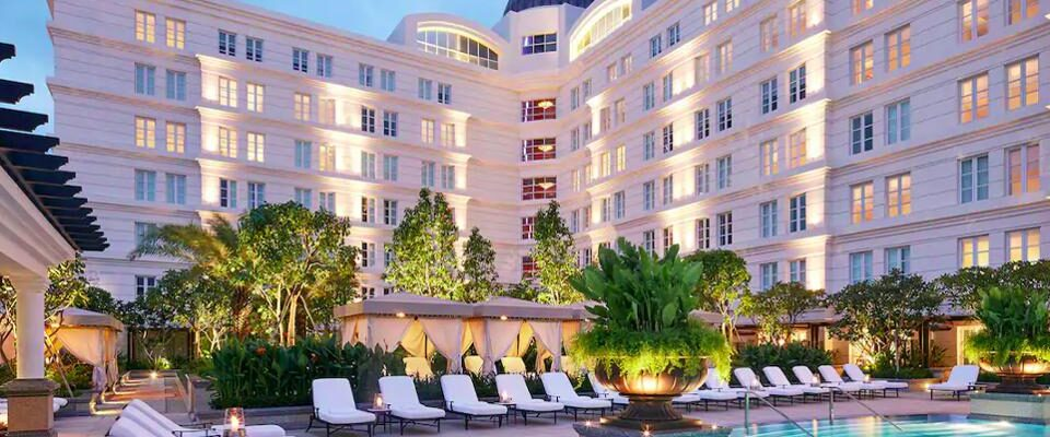 In Search of The Best Hotels in Saigon