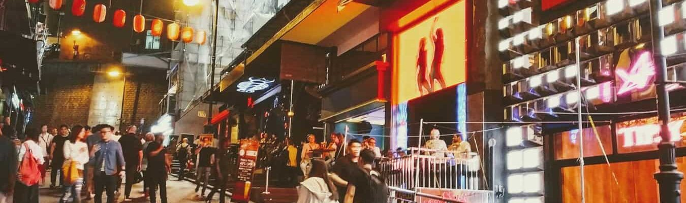 5 Amazing Things to Do in Hong Kong