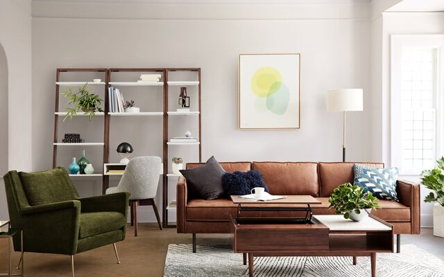 Ultimate Leather Sofa Buying Guide
