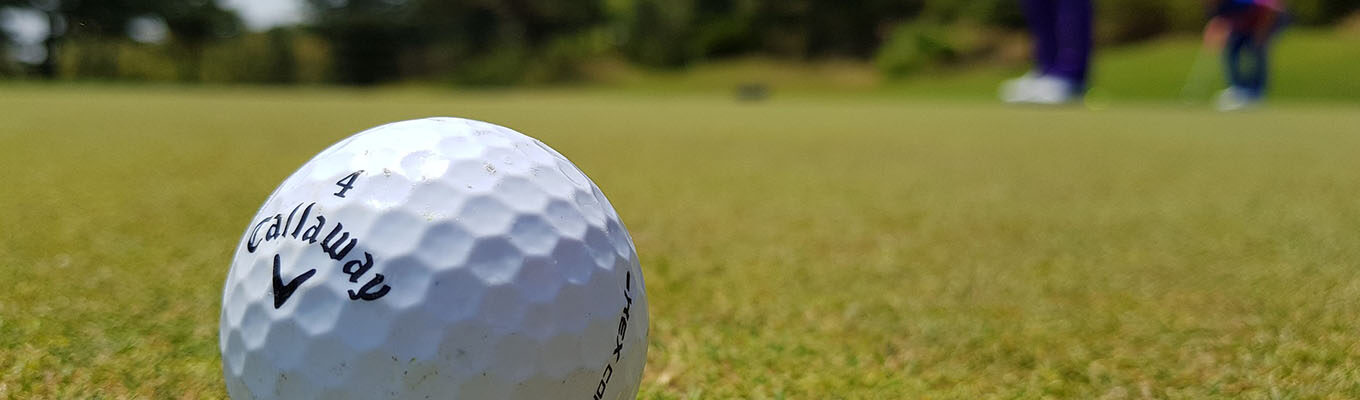 Golf in The Context of Australian Betting